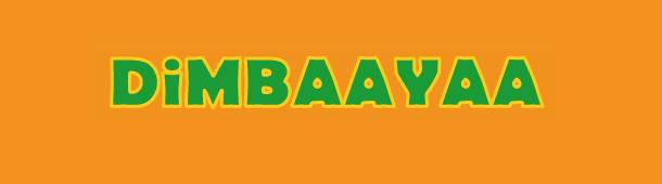 Dimbaayaa - zurück zur Startsteite